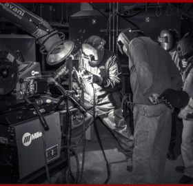 The Integrity Welding, LLC staff can identify your learning style, developing an engaging curriculum, and delivering comprehensive welding training.
