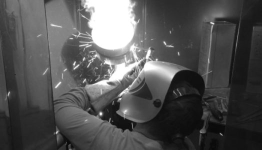 Earn ICC CEUs while you learn to weld